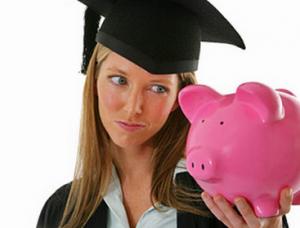 Студентський кредит