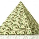 Строительные пирамиды